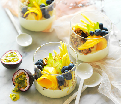 TROPICAL YOGHURT CUPS 404x346